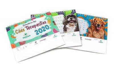 Inataa lança calendário 2020