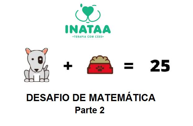 Desafio de Matemática – 2